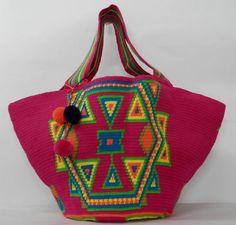 so pretty crochet bag