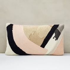 Shop west elm for modern throw pillows and decorative pillows. Add dimension and a touch of style to your sofa, chairs or bed. Cushion Inserts, Pillow Inserts, Pillow Covers, Modern Throw Pillows, Decorative Pillows, Pillow Texture, Knit Pillow, Textiles, Velvet Pillows