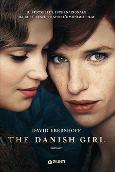"""The danish girl"" David Ebershoff (Giunti)"