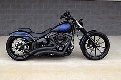 2014-Harley-Davidson-Softail
