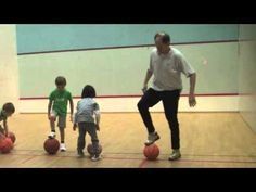 Motor Skill Learning for 4-5 year olds: Week 3, Gross Motor Skills for Children - YouTube