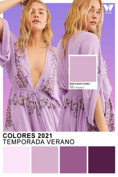 Fashion Colours, Colorful Fashion, Purple Outfits, Summer Outfits, Color Trends, Color Combos, Lgbt, Fashion 2020, Fashion Trends