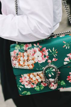 Bagging it ~