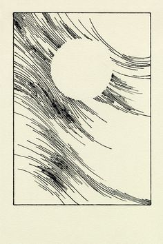 There is a soothing allure to Ryan Tippery's Line Studies. Tippery—who relies heavily on his linework—makes good use of the exercise, creating effortless portraits of texture and movement. Art Sketches, Art Drawings, Plakat Design, Graphic Art, Graphic Design, Doodle Art, Art Boards, Art Inspo, Line Art