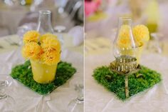 Caileighs As Sweet It Can Bee Themed Party Table Centerpiece