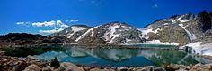panoramic Enchantments WA