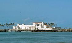 Castello di Elmina