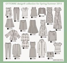 Confessions of a Sewing Novice: Ottobre 02-2015