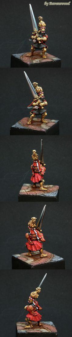 Le Chevalier Ermite de Malmont