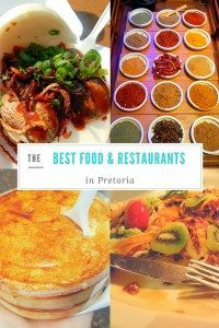 These are the absolutel best restaurants all around Pretoria, South Africa! Paneer Dishes, Pretoria, Good Burger, Africa Travel, Love Food, South Africa, Restaurants, Ethnic Recipes, Travel Plan