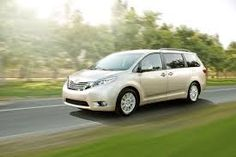 Image result for Toyota Sienna category