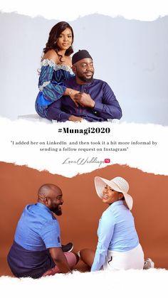Engagement Couple, Engagement Photos, Yoruba Wedding, Bandeaus, Weeding, Wedding Shoot, Real Weddings, Ads, Traditional