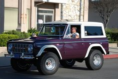 FORD BRONCO | by Navymailman