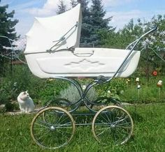 Baby Carriage, Prams, Kids And Parenting, Baby Strollers, Retro, Children, Bebe, Kids Wagon, Baby Buggy