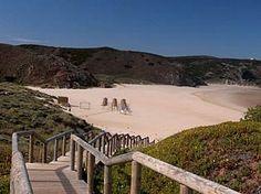 Carrapateira - Amado beach portugal