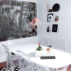Nordic minimalist home decor