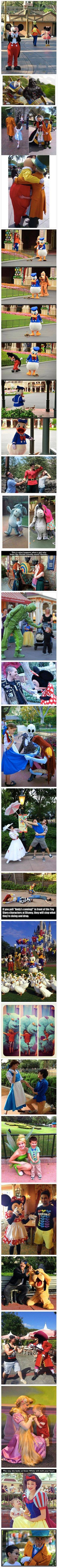 Love this! Especially since I know who that 'Gaston' really is. :P