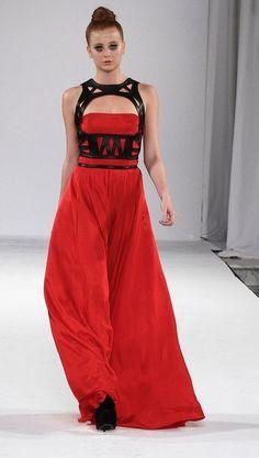 Los Angeles Fashion Week 2013 | Elite Productions International | Ina Soltani