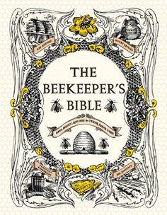 The Beekeeper's Bible: Bees, Honey, Recipes & Other Home Uses von Richard A. Jones http://www.amazon.de/dp/1584799188/ref=cm_sw_r_pi_dp_nhC3vb1F1PV6Q
