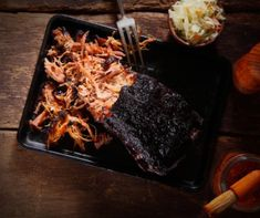 How to Make Mouth Watering Smoked Pulled Pork Steaks De Porc, Picnic Roast, Pit Beef, Oven Roasted Corn, Smoked Pulled Pork, Fish And Chicken, Beef Sandwich, Smoked Chicken, Sweet Sauce