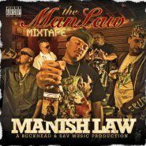 The Man Law Mixtape [Explicit]