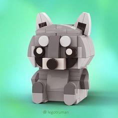 Legotruman (@legotruman) • Instagram photos and videos Lego Design, Lego Zoo, Lego Universe, Micro Lego, Lego Videos, Lego Pictures, Lego Builder, Lego Craft, Lego For Kids