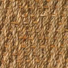 Natura Seagrass Herringbone Carpet is natural in colour and offers some variation in tone. The light, golden hues that run throughout will add a warmth to your room, plus the natural texture of Seagrass gives a noticably different underfoot experience. Seagrass Carpet, Sisal Carpet, Diy Carpet, Modern Carpet, Rugs On Carpet, Carpet Remnants, Alternative Flooring, Natural Carpet, Hearth And Home
