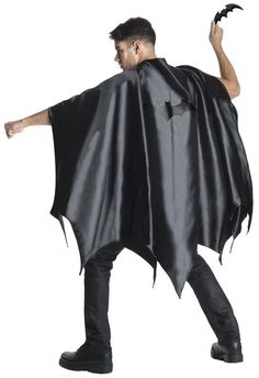 Costumes! Deluxe Batman Cape Adult  #RU #Cape