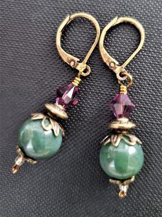 Green Agate Beach Jewelry Night Light Labradorite Gemstone Earrings Boho Bridsmaid Gift Blue Flash Gray Fashion Earrings