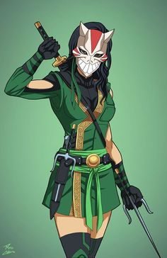Cheshire from Young Justice Marvel Dc Comics, Dc Comics Art, Marvel Vs, Marvel Heroes, Superhero Characters, Dc Comics Characters, Female Characters, Super Anime, Univers Dc