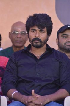 SivaKarthikeyan at TFSC Protest against sterlite and carvery issue