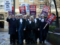 Courts becoming clogged as legal aid cuts affect separating couples seeking mediation - UK Politics - UK - The Independent