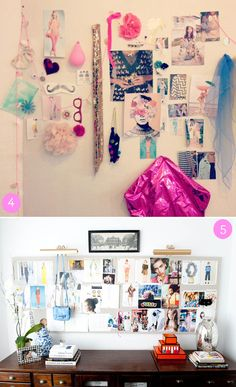 gorgeous inspiration boards