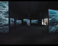 Isaac Julien's Ten Thousand Waves (2010)
