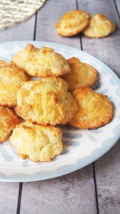 Keto Recipes, Dessert Recipes, Cooking Recipes, Healthy Recipes, Desserts, Donuts, Pan Dulce, Menu Restaurant, Sugar And Spice