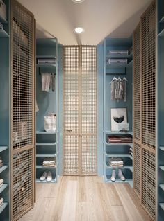 Trendy Bedroom Wardrobe Walk In Ideas Diy Wardrobe, Bedroom Wardrobe, Wardrobe Design, Wardrobe Ideas, Open Wardrobe, Corporate Office Design, Office Interior Design, Office Designs, Architecture Restaurant