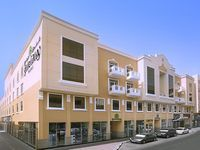 Gateway Hotel Dubai