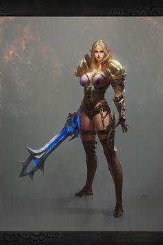 Elfina by agnidevi.deviantart.com