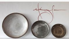 The Progress Collection by Mary Mar Keenan. Handmade in SF.