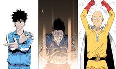 Сайтама. 変身!! One Punch Man 1, One Punch Man Funny, Saitama One Punch Man, One Punch Man Anime, Anime One, Manga Anime, Saitama Sensei, Gorillaz, Future Boy