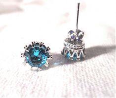3fd777ad8220 New 925 Sterling Silver Cubic Zirconia Prong Set Princess cut CZ Stud  Earrings