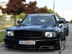 Mercedes Mercedes W126, Mercedes Benz 500, Lamborghini Gallardo, Modified Cars, Fast Cars, Nissan Gt, Nissan 370z, Motor Car, F1 Racing