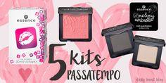 Passatempo Essence - Sorteio - Giveaway