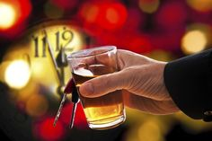 New Jersey man tells cops 'everyone drives drunk' on New Year's Eve during DUI arrest