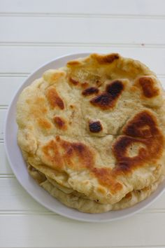 Flatbread Sandwiches: Cool Kitchen, Hot Summer Meal | Artisan Bread in Five Minutes a Day