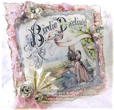 Card by Linda Duke