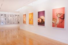 Ryan Mcginley, Courtesy Galerie Perrotin