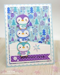 just my style: Simon Says Stamp January Card Kit