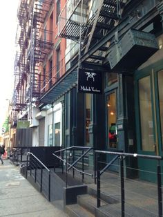 Michele Varian Shop in New York, NY