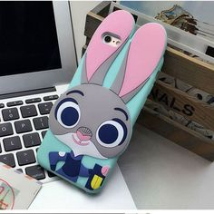 Rs.650/-    (Cash on Delivery) 3D Cartoon Cute judy Rabbit Rabbit Cover For Smartphones  Available in: #iphone 6 #Samsung S4 S6 A9 Note 3 4 5 A310 A510 A710 J1 Ace J5 J710  Colors:  Red Blue Black Pink   TO PLACE AN ORDER:    (Cash On Delivery) SMS/WhatsApp: 0306-4744465 or  Inbox Us on Facebook! or Visit our website: http://ift.tt/2a78H6O - http://ift.tt/1MNMhRR